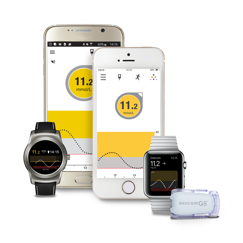 dexcom-g5-mobile-iphone-android-and-apple-watch-devices